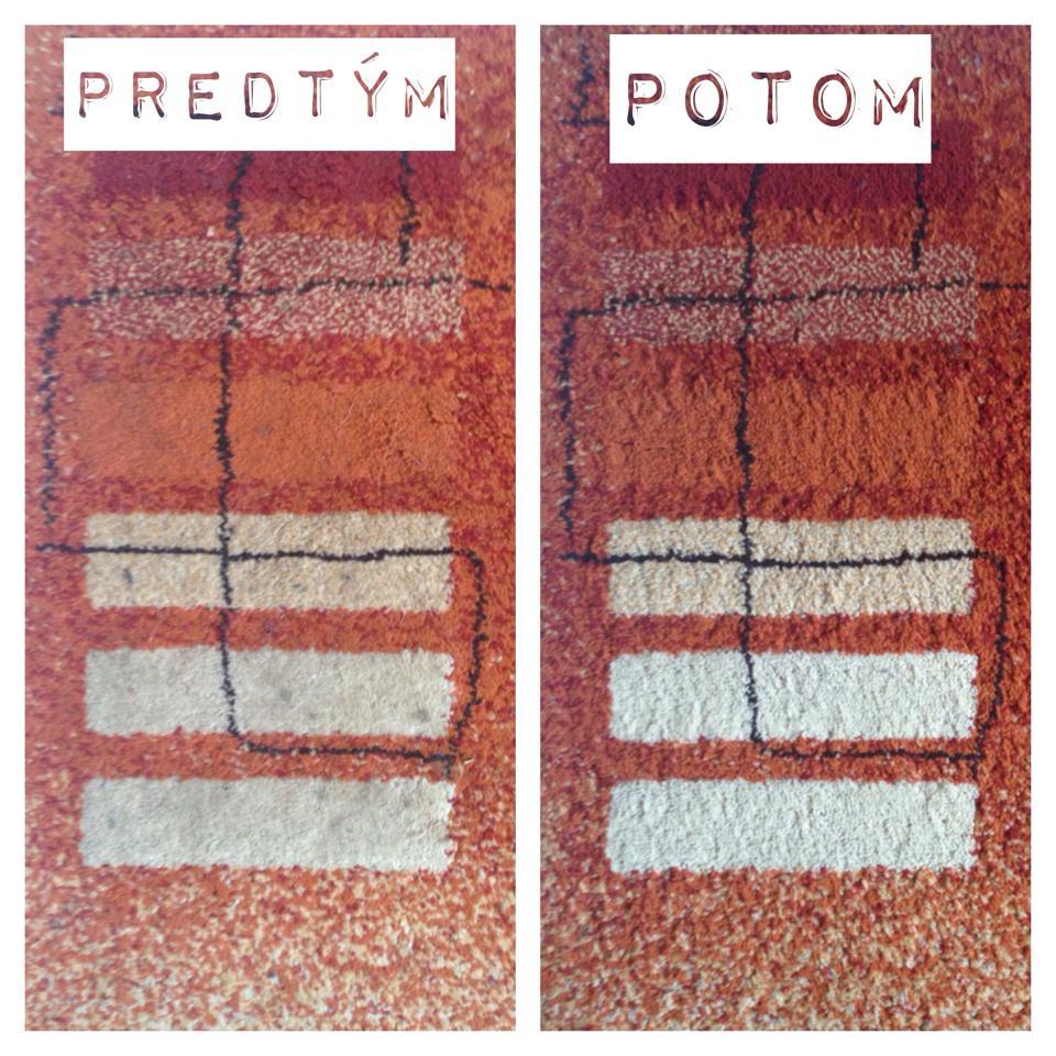 rozdiel pred a po tepovanie cistenie kobercov kosice 2 - Tepovanie ... 9a7aee4db72